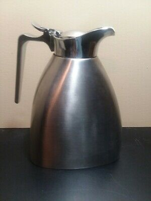 Spring Usa 17600-5 34 Oz Insulated Vacuum Beverage Server Stainless Steel Liner
