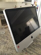IMac for sale Willoughby Willoughby Area Preview