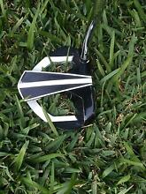 Putter Tiger Shark Metal - X Seaforth Manly Area Preview