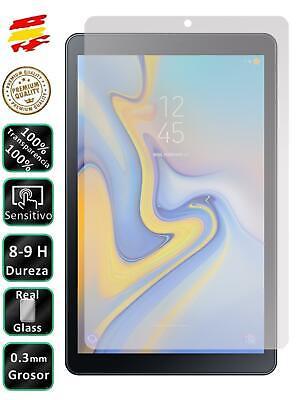 Protector Galaxy Tab A 10.1 T510 T515 Cristal Templado de Pantalla Tablet