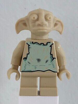 Lego Harry Potter Dobby Minifigure