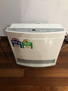 Rinnai ENDURO 13 natural gas heater 13 mj good condition $999sell $379