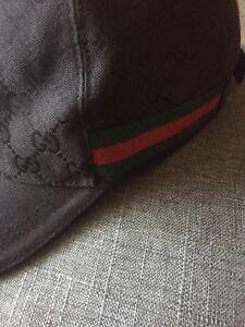 445e0a06bc05b Gucci hat. Authentic ...