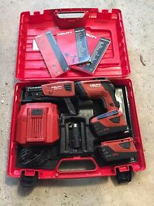 HILTI Collated screw gun Monash Tuggeranong Preview