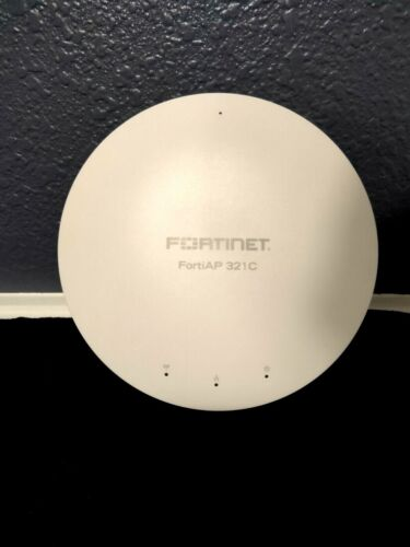 FortiAP Fortinet 321c Light Use