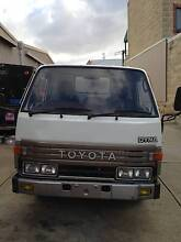 Toyota Dyna 200 Chiller Truck. South Fremantle Fremantle Area Preview