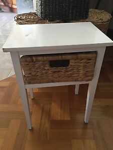 Small Lamp /Side Table Holden Hill Tea Tree Gully Area Preview