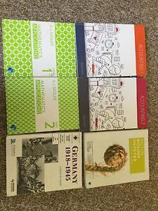 Year 11 textbooks STILL AVAILABLE/ ALL PRICES NEGOTIABLE Coolbellup Cockburn Area Preview