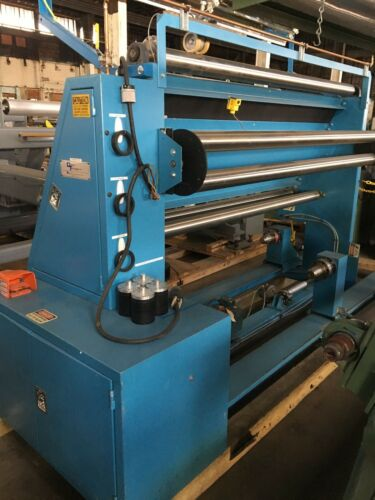 """88"""" Duncan Technologies Inspection Machine Reference 242300"""