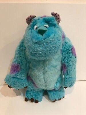 L@@K James P Sullivan Disney Store Monster's Inc 13
