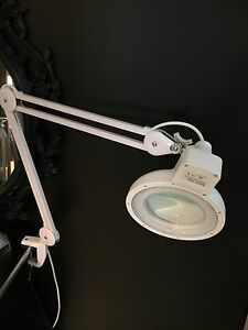 Magnifying Beauty Lamp Dolans Bay Sutherland Area Preview