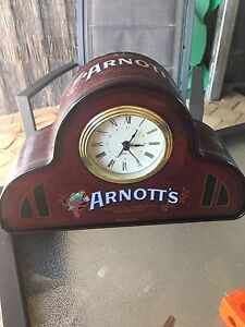 Arnotts clock biscuit tin ! Morley Bayswater Area Preview