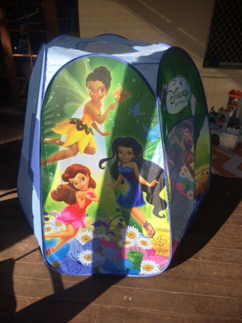 You donu0027t have any recently viewed items & Disney Fairy Tent | Toys - Indoor | Gumtree Australia Gold Coast City ...