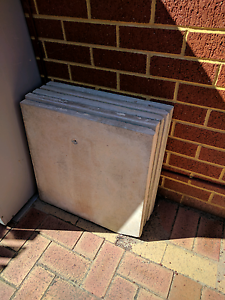 Concrete slabs Seville Grove Armadale Area Preview