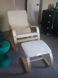 nursing chair or occasional chair - Nursing Chair