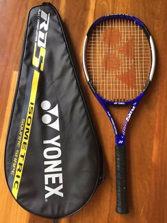 Yonex RDS 006 Tennis racquet with cover