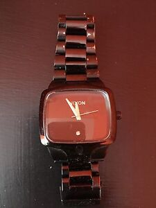 Nixon player watch for sale