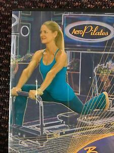 Pilates Aero pilates machine Applecross Melville Area Preview