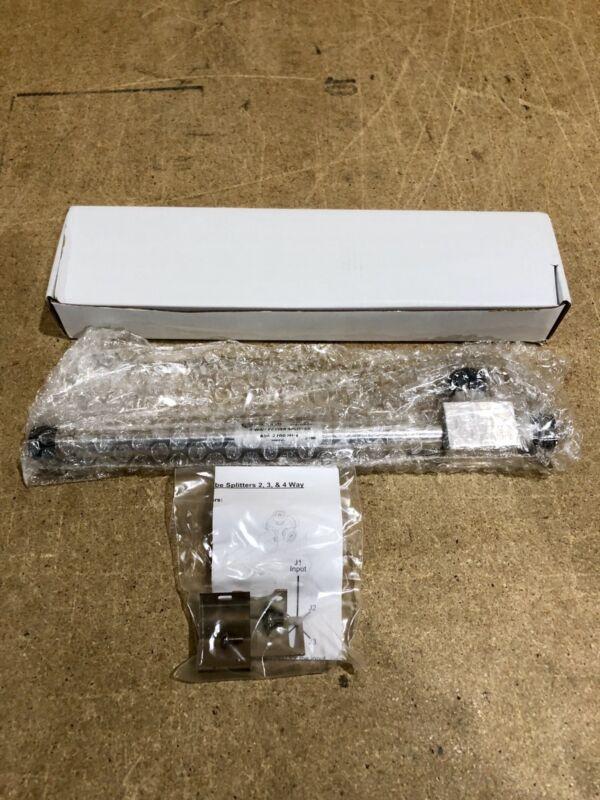 Microlab #D2-85FE, SPLITTER, 2-WAY, 694-2700 MHz4.3-10-F, ROHS