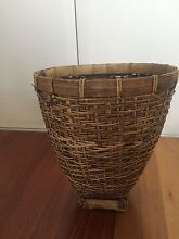 Paper bin / basket McMahons Point North Sydney Area Preview