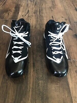 Shoes & Cleats Nike Cleats Size 11 9 Trainers4Me