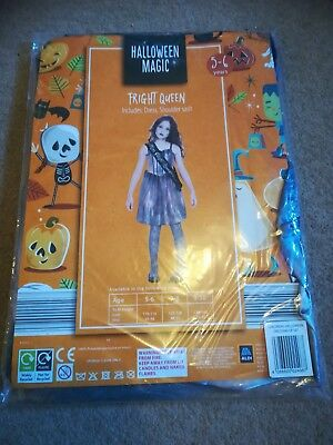 Childrens fancy dress costume/dressing up clothes