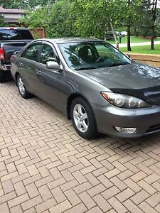 Camry she for sale