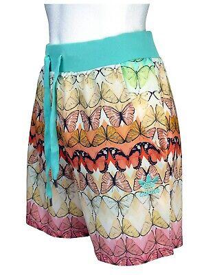 ADIDAS ORIGINALS Short, brasilianische Muster/ Schmetterling, Gr. 32-40  Schmetterling Muster
