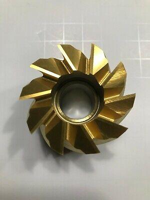 New Niagara 2 Inch Shell Mill R2009