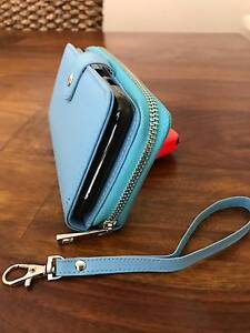 iPHONE 7 PLUS CASE / ALL IN ONE ZIP PURSE - BRAND NEW Sorrento Joondalup Area Preview
