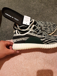 Adidas yezzy 350 North Ryde Ryde Area Preview