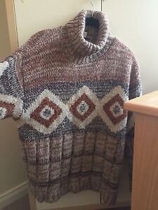 100% Woolen jumper Forest Hill Whitehorse Area Preview