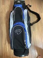 Cougar Golf bag Balmain Leichhardt Area Preview