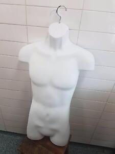 2 x Mannequins for Sale Bridgeman Downs Brisbane North East Preview