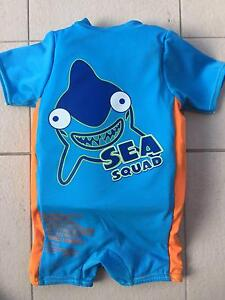 Child Wetsuit (Speedo) Hunters Hill Hunters Hill Area Preview
