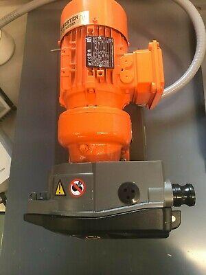 Watson Marlow 12 Hp Pump 620re Pump Head