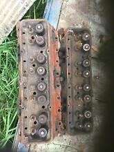 Holden torana and HQ pre pollution cylinder heads V8 Bringelly Camden Area Preview