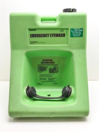 Fend-All  Portu Stream II Emergency Eye Wash Station  #ALL-266