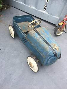 Cyclops pedal car Adamstown Newcastle Area Preview