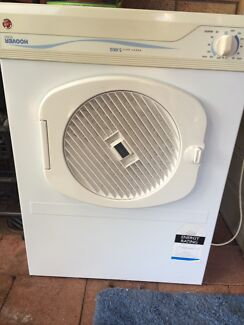 Dryer Broadmeadow Newcastle Area Preview