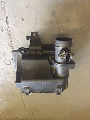 VW T4 Air Box