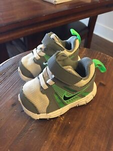 Size 2 Nike sneakers