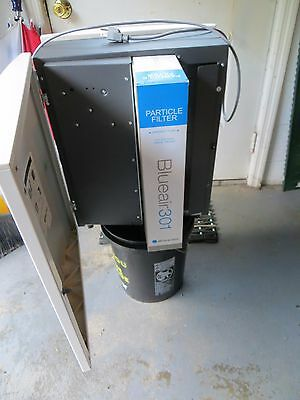Blueair air purifier preowned pickup only