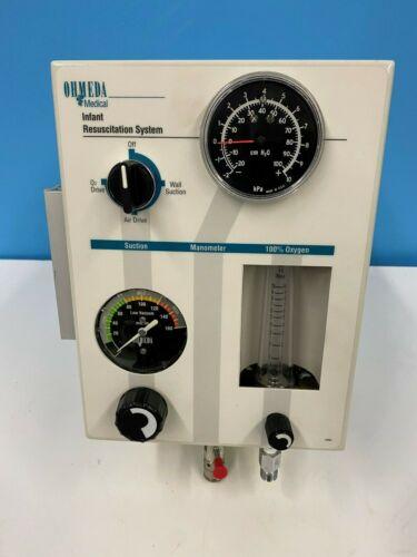 Datex Ohmeda Medical 6600-0262-901 Infant Resuscitation System