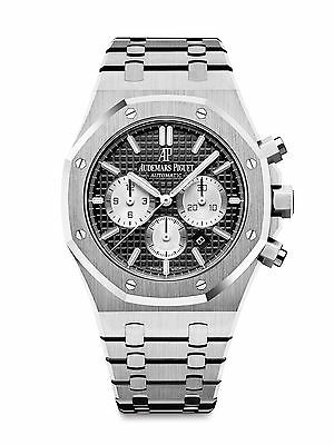 Audemars Piguet Royal Oak Chronograph 41mm Mens Watch 26331ST.OO.1220ST.02