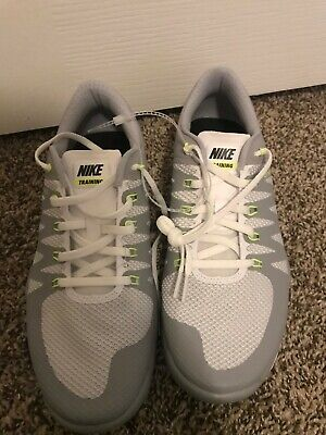 f0ce04f6c35e7 NEW Nike Free Trainer 5.0 V6 Shoes Mens Athletic Training Size 9
