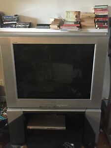 Old Sony TV - Free!