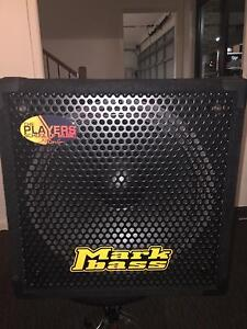 Mark Bass Amp Little Mark 250 Black Line Cardiff Lake Macquarie Area Preview