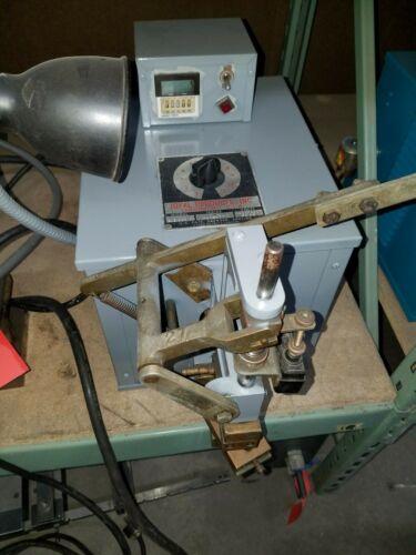 Joyal Spot Welder Welding Machines Benchtop 2.2 KVA