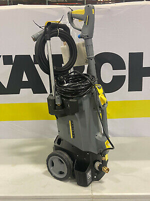 Karcher Hd 1.813 C Ed 120v 1ph 60hz Electric Cold Water Pressure Washer